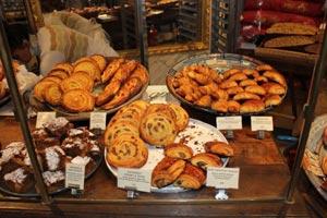 Du pain et des délices