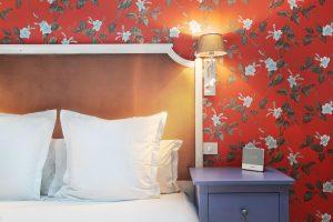 Suite Executive Hôtel Le Robinet d'Or Paris